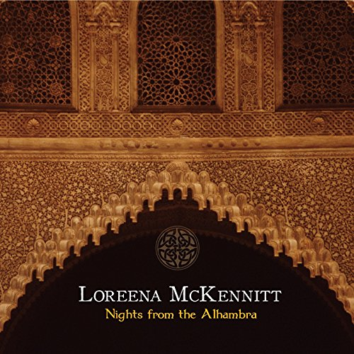 Nights from the Alhambra (Live)