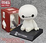 #5: Bobblehead Doll Toy Car Dashboard Accessories