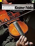 Exploring Klezmer Fiddle Violon +CD