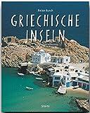 Reise durch GRIECHISCHE INSELN - Ein Bildband mit über 180 Bildern - STÜRTZ Verlag