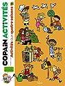 Copain - Activités aux 4 saisons par Lisak