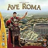 AVE ROMA Gioco da Tavolo Societa Ruolo MULTI LINGUA Originale A-Games