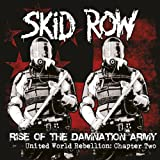 Rise Of The Damnation Army: United World Rebellion: Chapter Two