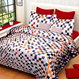 H2 Nova Collection Double Bedsheet with ...