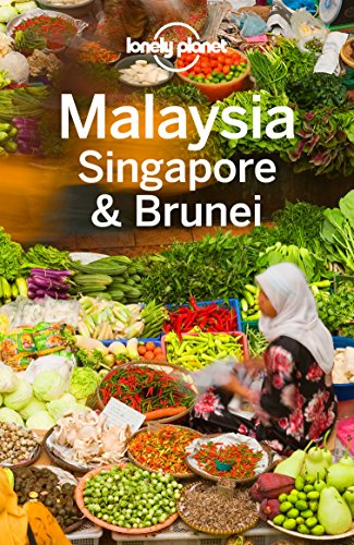 Lonely Planet Malaysia Singapore & Brunei (Travel Guide) (English Edition) por Lonely Planet