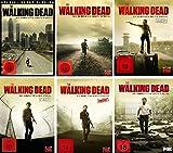 The Walking Dead - Staffel 1-6 (27 DVDs)