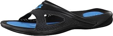 adidas Men's Arena Poolsandale Hydrofit Beach & Pool Shoes