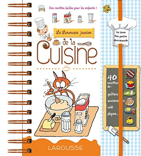 Le Larousse De La Cuisine Pdf