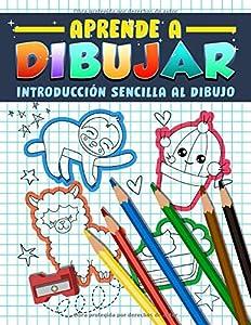 Aprende a dibujar: Introducción sencilla