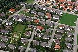MF Matthias Friedel - Luftbildfotografie Luftbild von Neptunstraße in Gaimersheim (Eichstätt), aufgenommen am 14.09.06