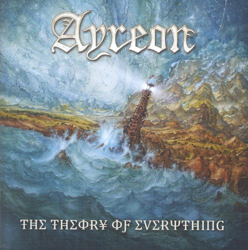 The Theory Of Everything [2 CD]