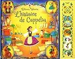 L'histoire de Copp�lia