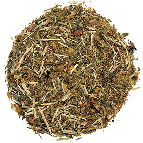 Johanniskraut-Tee -Bio, Kräutertee, lose (1 x 100g)