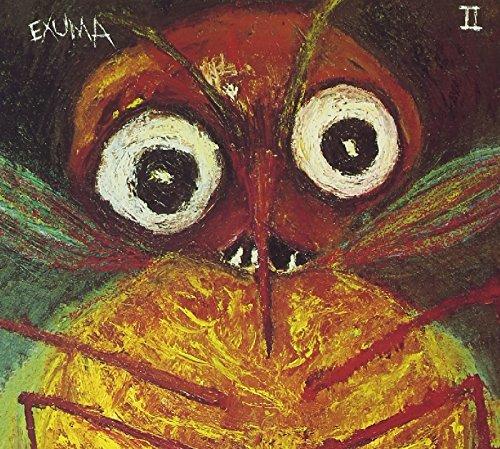 Exuma: Exuma II (Audio CD)