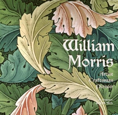 william morris an artist or craftsman of vessels