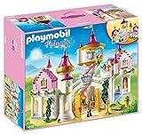 Playmobil 6848 - Jeu - Grand Château de Princesse