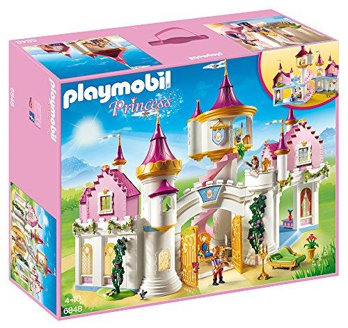 Playmobil Princesas-6848 Playset