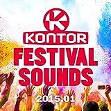 Kontor Festival Sounds 2015.01 [Explicit]