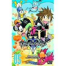 Kingdom Hearts II T05
