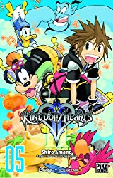 Kingdom Hearts II T05