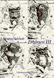 Dramen III - (Troiluswahn und Cressidatheater; Eskalation ordin?r; Pornogeographie; Faust : Mein Brustkorb :: Mein Helm; Mariedl/Antiklimax)