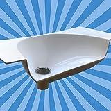 Kildwick Kit de montage pour toilettes de compost sans bo/îtier