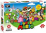 Winning Moves 11002 Puzzle Super Mario - Mario and Friends 500 Teile