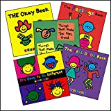 Best Book Todd Parr - Todd Parr's Feelings Bundle Review
