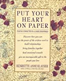 Best Bantam Books On Psychologies - Put Your Heart on Paper: Staying Connected In Review