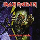 No Prayer for the Dying by Iron Maiden (2014-01-29)