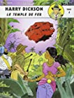 Harry Dickson, tome 8 - Le temple de fer