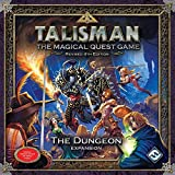 Image for board game Games Workshop TALIS_DUNGEON Game Expansion