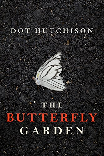 The Butterfly Garden by [Hutchison, Dot]