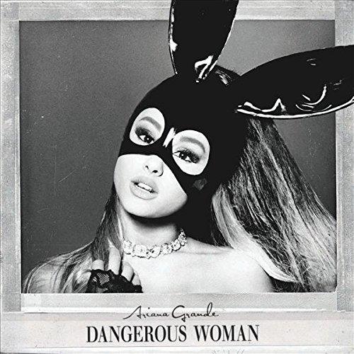 Dangerous Woman by Ariana Grande (2016-10-21)
