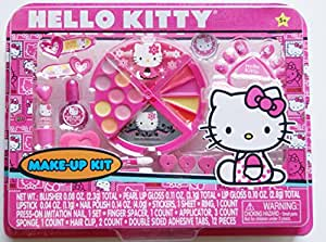 Buy Sanrio Hello Kitty Round Make-Up Kit Online at Low ...