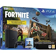 ps4 slim 500 go e noir fortnite - jeu fortnite a partir de quel age