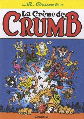 La crme de Crumb