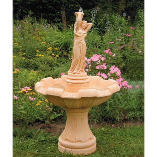 Gartenbrunnen H 75