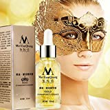 Generic Skin Care Pure 24K Gold Essence Day Cream Anti Wrinkle & Aging