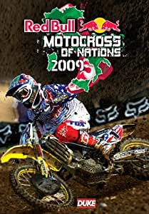 Motocross of Nations 2009 [Import anglais]