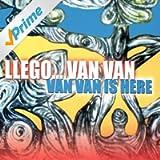 Llego... Van Van