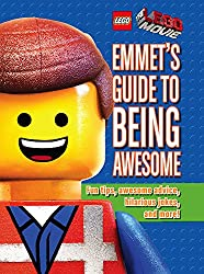 Emmet's Guide to Being Awesome (The LEGO Movie)