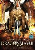 Adventures of a Teenage Dragonslayer ( I Was a 7th Grade Dragon Slayer ) [ NON-USA FORMAT, PAL, Reg.2 Import - United Kingdom ]