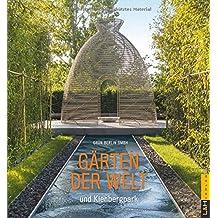 Gärten der Welt und Kienbergpark