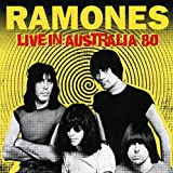 Live in Australia '80 [Import Allemand]