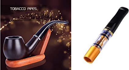 SaleOn™ Tobacco Cigarette Smoking Filter Reduce Tar Pipes Super Cleaning Reusable-708
