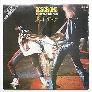 Tokyo Tapes [Vinyl LP] [VINYL]