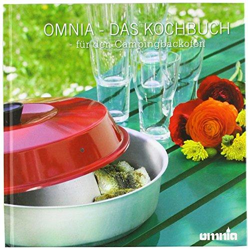 Preisvergleich Produktbild Brunner Campingbedarf Omnia-Das Kochbuch, 37101