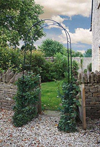 Smart Garden Arco da giardino, 2 x 1 m