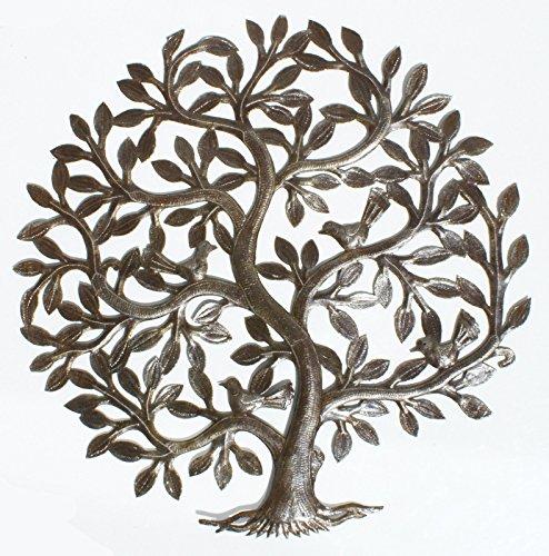 arbol-grande-de-la-vida-del-metal-la-decoracion-arte-haitiano-del-metal-arte-de-la-pared-decoracion-